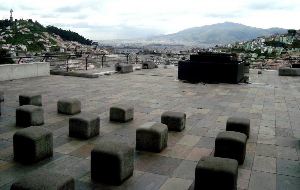 Yaku, Quito