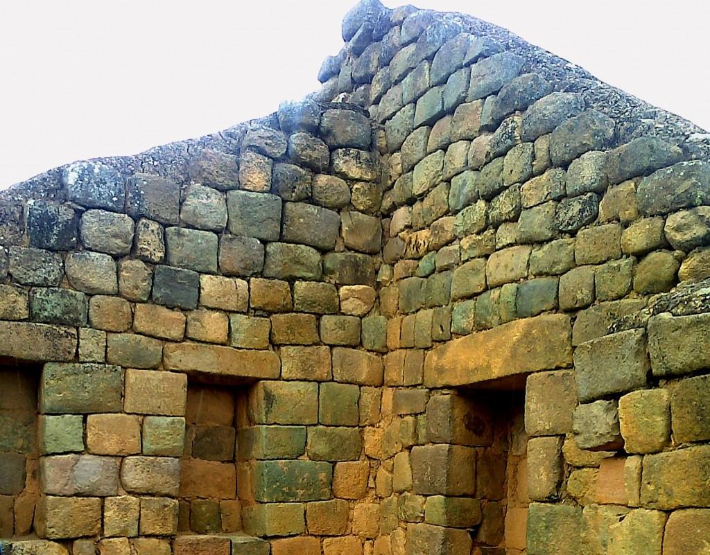 ingapirca, ruinas, ecuador, parque arqueologico
