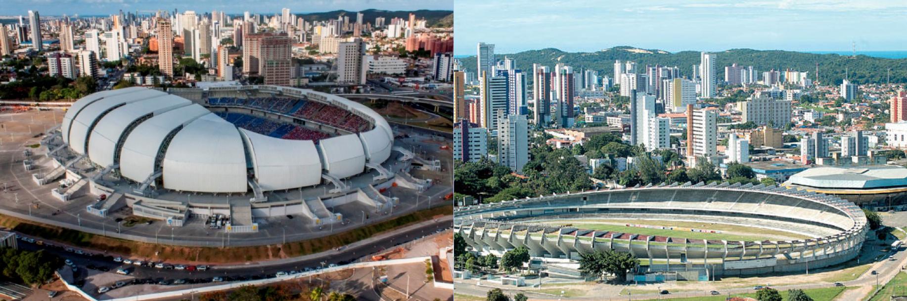 01 Arena Das Dunas