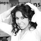 Maria Belen Medina