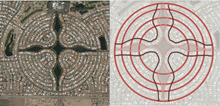 Sprawl - Arizona