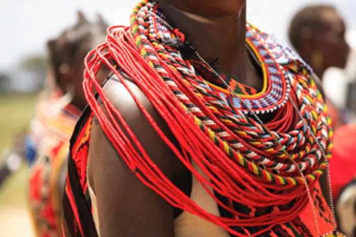Étnico Africano: Una sensación (Parte 1)