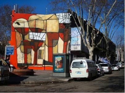 COLOR Y TRADICIÓN: Sudamérica Pintoresca