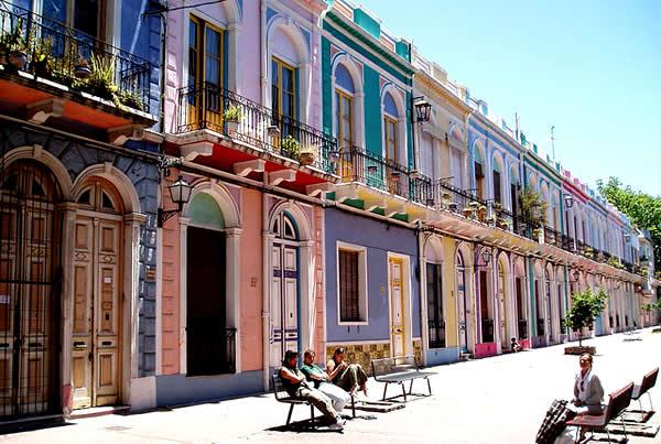 Reus, Montevideo, Uruguay