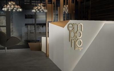 EMPORIO: Bar – Lounge