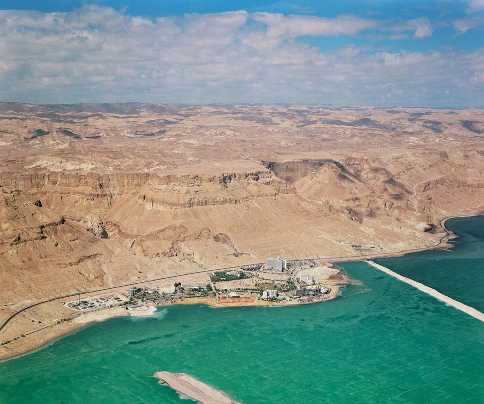 Eyn Bokek, Israel, fotografia