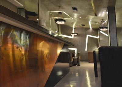 San Telmo - Lounge4