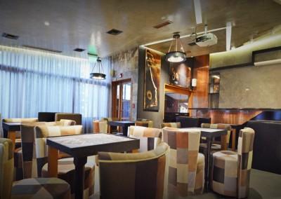 San Telmo - Lounge8