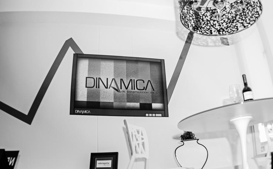 Departamento modelo, Luxxo, Dinamica, moderno, ejecutivo, plusvalia, comedor, tv, carton