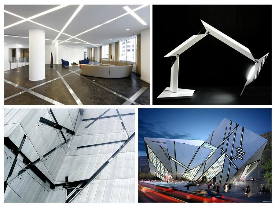 daniel libenskind, arquitecto, arquitectura, diseno de interiores, diseno industrial, diseno