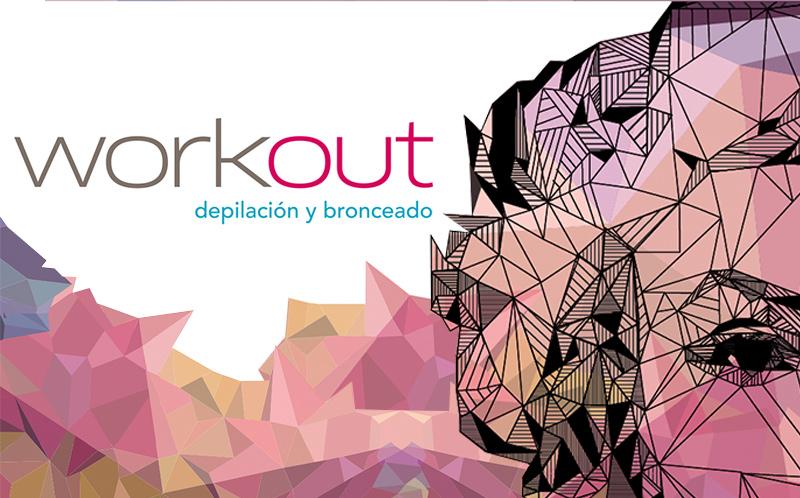 Diseño Web, Workout, depilacion, bronceado, nueva imagen, rediseño, Web, diseño, oruga, 4studio