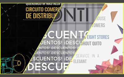 Diseño Interior y Branding