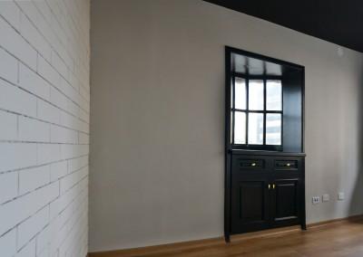 Recubrimientos, colores, ladrillo, remodelación, diseño interior, pisos, Quito, Ecuador