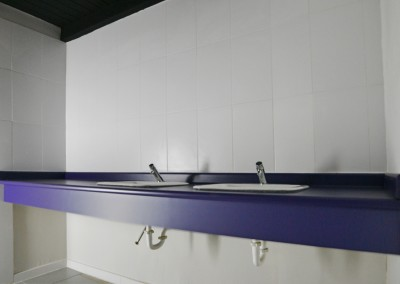 Remodelación, baños, diseño interior, colores, recubrimientos, Quito, Ecuador, 4studio