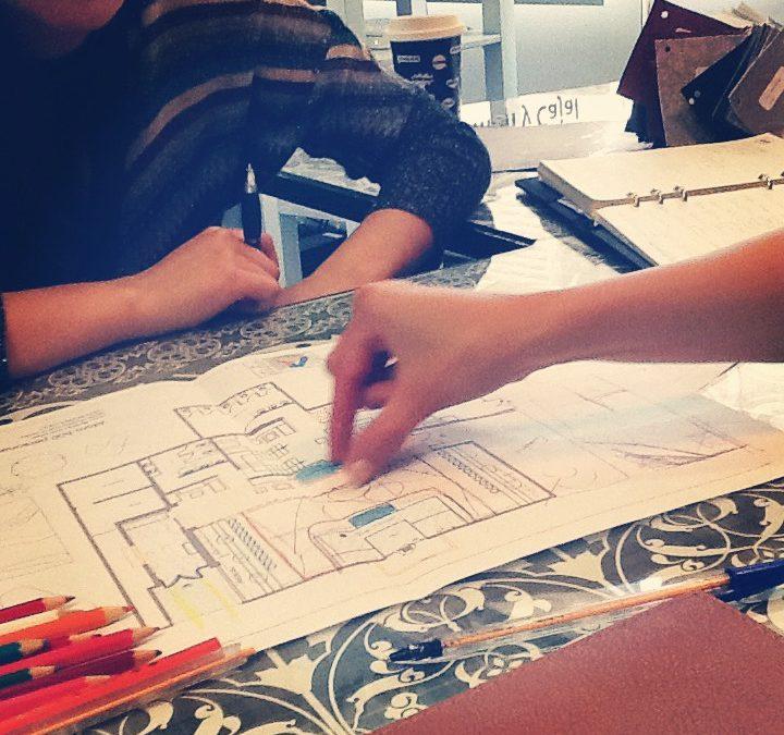 El pensamiento de Diseño parte de la innovación