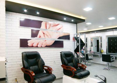 08_Pedicure, Manicure