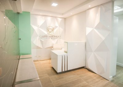 Gabriela Romero: Estudio Dental