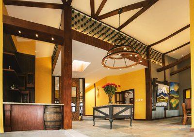 campestre, finca, residencial, diseño interior, diseño, interiors, interiores, eclectico, western, Lasso, Ecuador, hall, bar