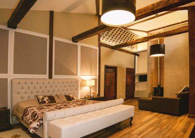 campestre, finca, residencial, diseño interior, diseño, interiors, interiores, eclectico, western, Lasso, Ecuador, dormitorio, rustico