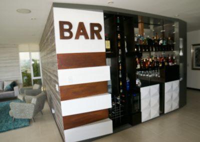 Bar Residencial
