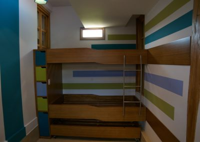 dormitorio nietos