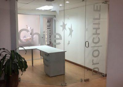 Oficina Prochile Ecuador – Emabajada de Chile Ecuador