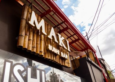 Maki Terraza