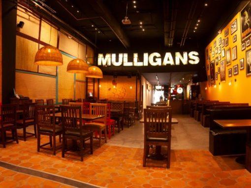 Restaurante Mulligans Chicken & Waffles – Paseo San Francisco