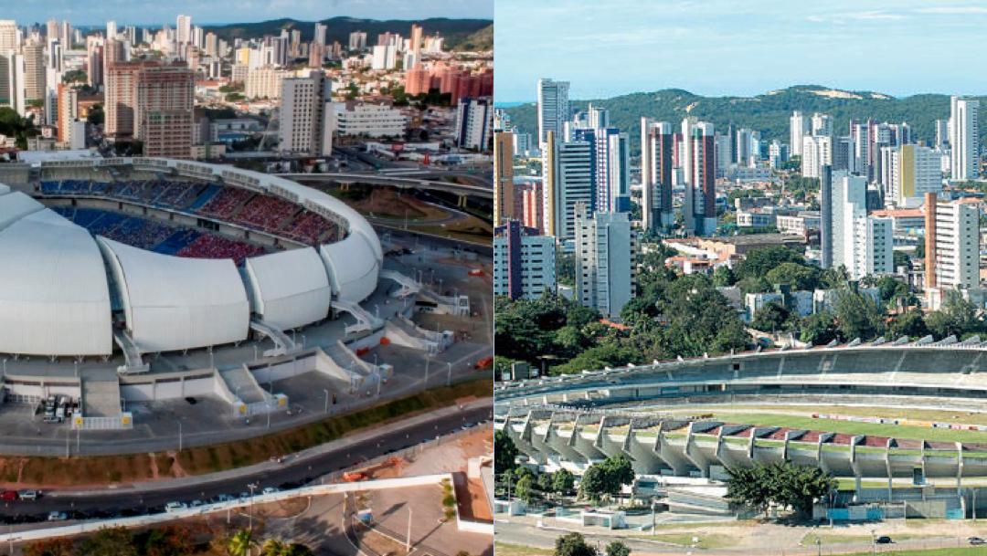 Diseño Mundialista: Brasil 2014