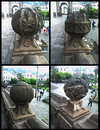 Buscando Diseño – Catedral de Quito