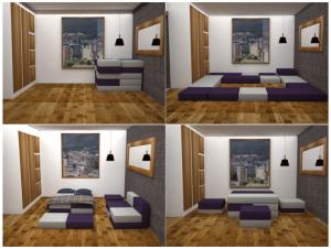 Proyectos: Un pixel, un penthouse… (Parte 2)