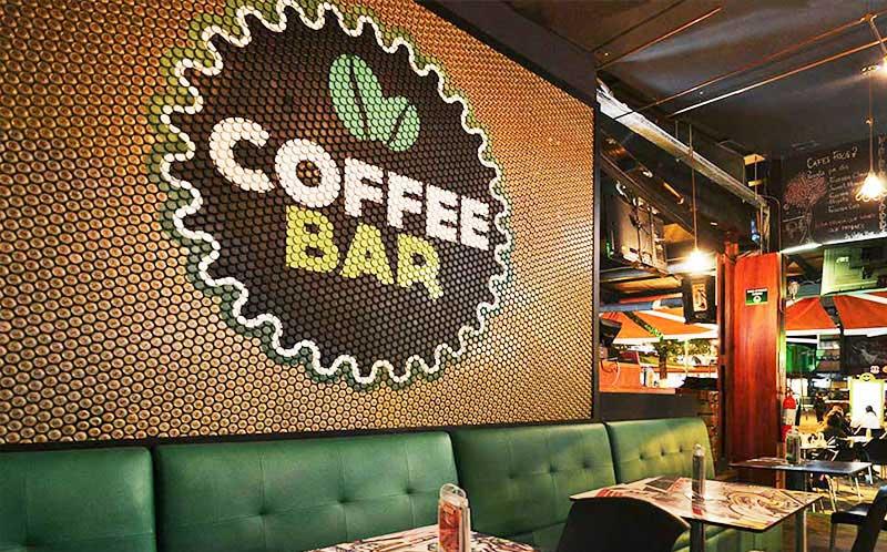 Habbit - CoffeeBar