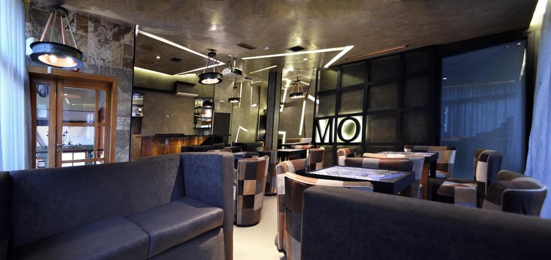 San Telmo – Chosen Bar