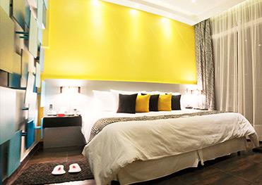 Nü House Suites