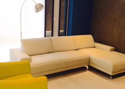 tempo, sala, diseño interior, sironi, departamento