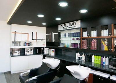Mubles, mobiliario, Peluqueria, Hair Salon, Estetica, Ladrillo Blanco, Decoración, Salon de belleza, Pedicure, Manicure, Mobiliario, Diseño, Diseño interior, Diseño de interiores, Valle de los Chillos, Quito, Ecuador