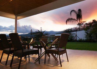Comedor, Patio, Casa, Residencial, Vivienda, Hogar, Eclectico, Eclectic, Interiores, Diseño de interiores, interiors, design, Cumbaya, Quito, Ecuador