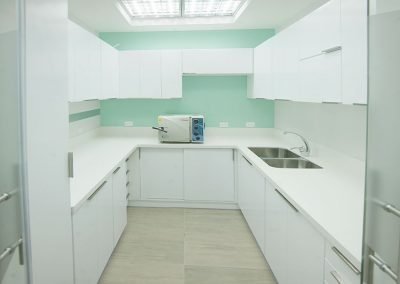 Consultorio, consultario dental, dentista, clinica, interiores, diseño de interiores, design, diseño, interiors, counter