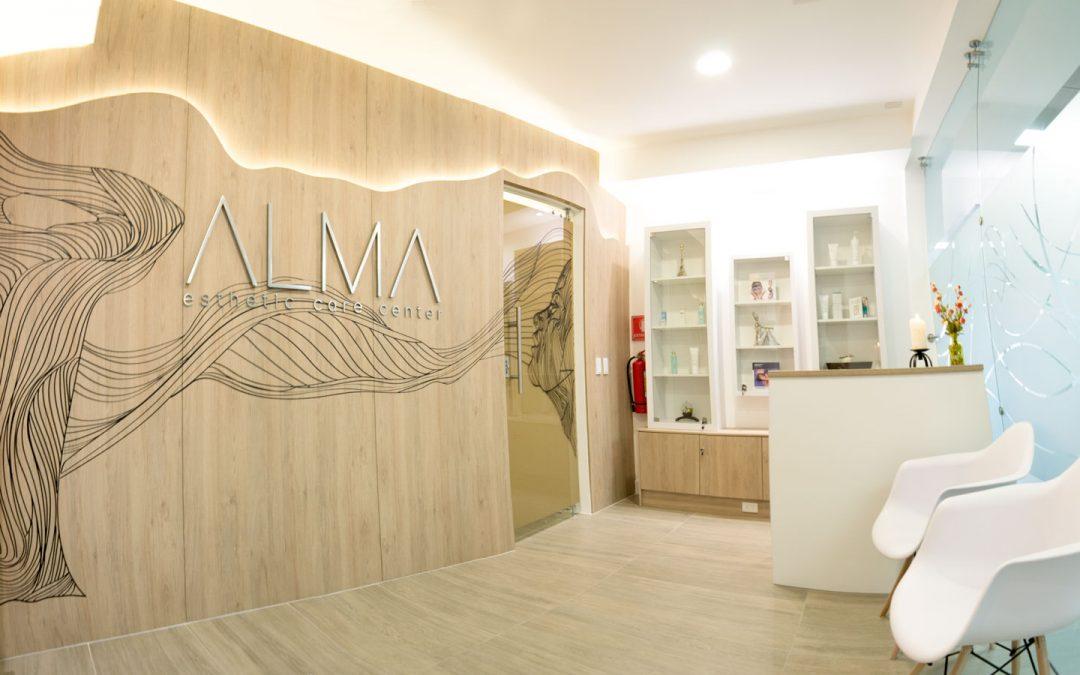 Alma – Centro Estético